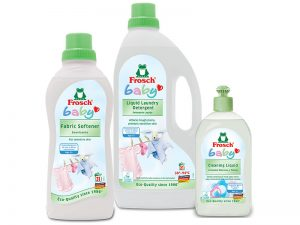 Frosch Baby value pack