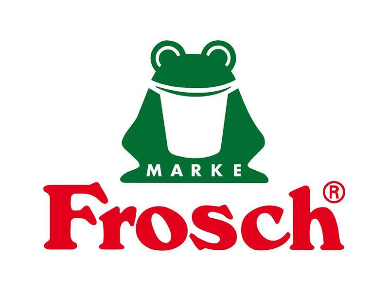 Frosch logo