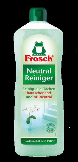 pH-Neutral Cleaner