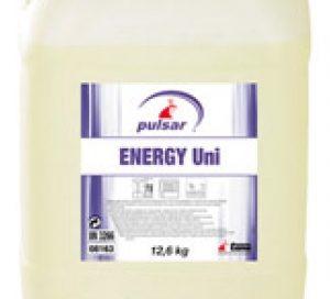 PULSAR ENERGY UNI