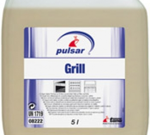 PULSAR GRILL