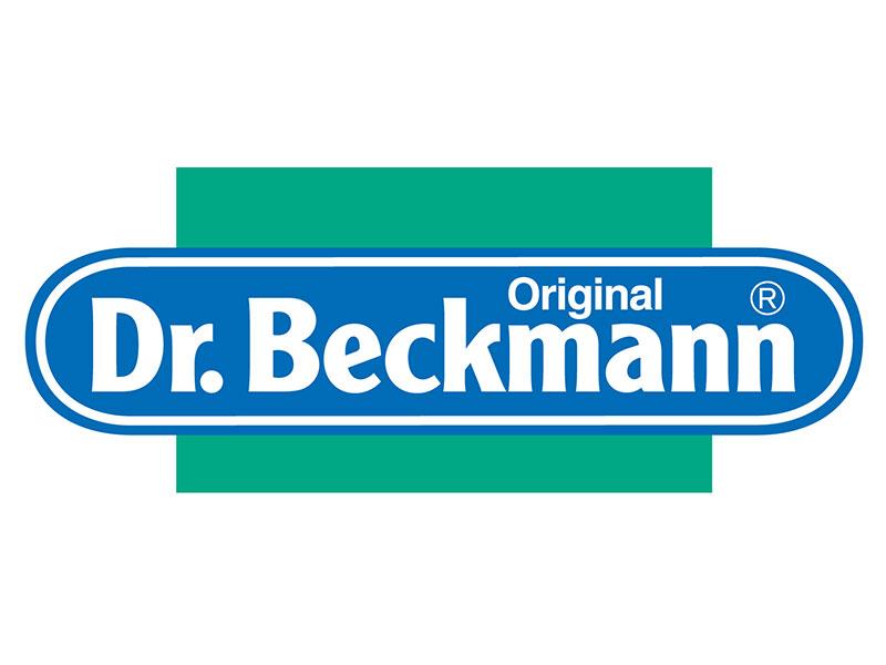 Dr. Beckmann logo