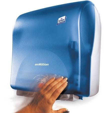 """""""EnMotion"""" - senzorski dozator ručnika za ruke u roli"""