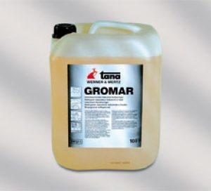 GROMAR