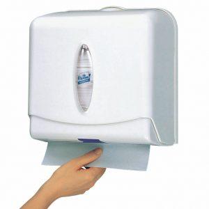 """Marathon"" sistem složivih ručnika za ruke"