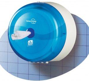 """""""SmartOne"""" sistem toaletnog papira u roli"""